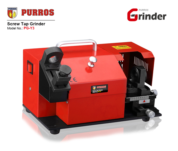Screw Tap Sharpener, Screw Tap Grinder, Screw Tap Grinding Machine, Screw Tap Grinder Manufacturer, Buy Cheap Screw Tap Grinder, Screw Tap Grinder for Sale, Screw Tap Grinder Supplier, Automatic Screw Tap Grinding Machine, Electrical Screw Tap Sharpener, PG-Y3 High-Precision Screw Tap Grinder