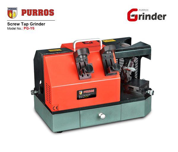 Screw Tap Grinder, Electric Screw Tap Sharpener, PG-Y6 Screw Tap Sharpening Machine, Screw Tap Grinder for Sale, Cheap Screw Tap Grinder, Screw Tap Grinder Manufacturer